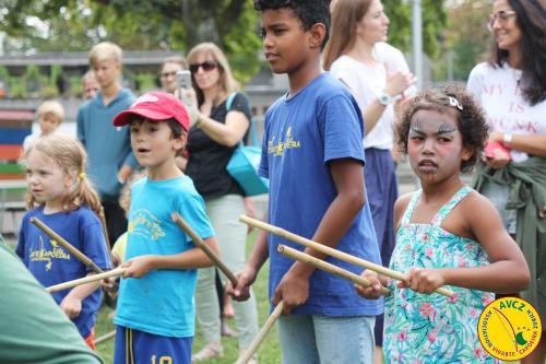 1. Familien-Vereinsfest OPEN SUNDAY